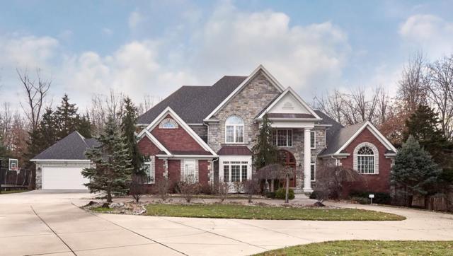 2818 Estates, Lake St Louis, MO 63367 (#19000631) :: Barrett Realty Group