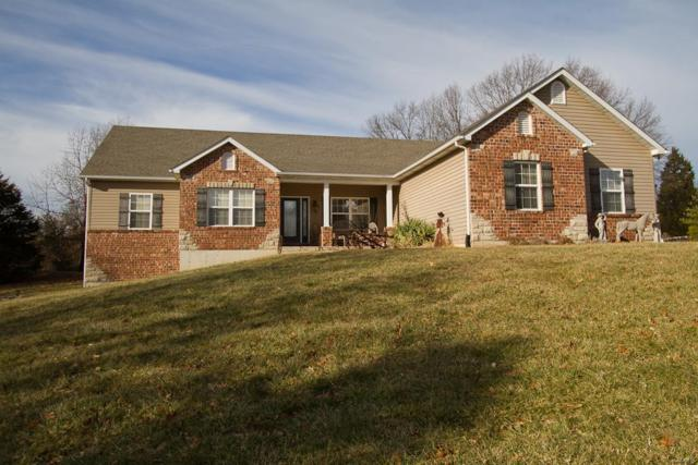 29220 Brittany Court, Wright City, MO 63390 (#19000649) :: HergGroup St. Louis
