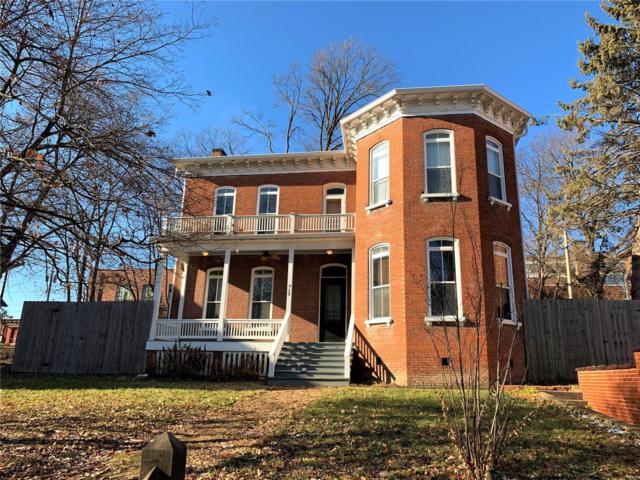 715 6th, Boonville, MO 65233 (#19000719) :: Matt Smith Real Estate Group