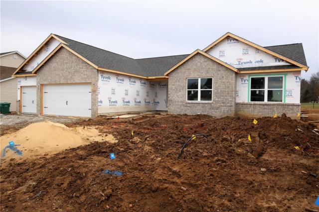 1425 Keck Ridge Drive, O'Fallon, IL 62269 (#19000758) :: Fusion Realty, LLC