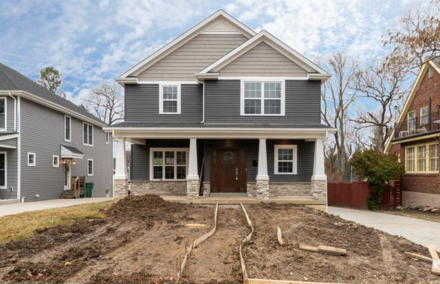 240 Baker Avenue, Webster Groves, MO 63119 (#19000774) :: Clarity Street Realty