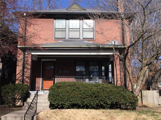 7023 Pershing Avenue, University City, MO 63130 (#19000782) :: Kelly Hager Group | TdD Premier Real Estate