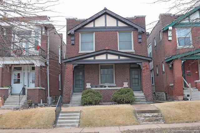 4170 De Tonty Street, St Louis, MO 63110 (#19000817) :: Walker Real Estate Team