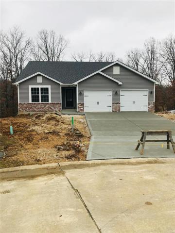 484 Indian Lake Drive, Wright City, MO 63390 (#19000867) :: Walker Real Estate Team