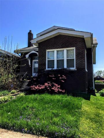 4354 Taft Avenue, St Louis, MO 63116 (#19000944) :: Clarity Street Realty