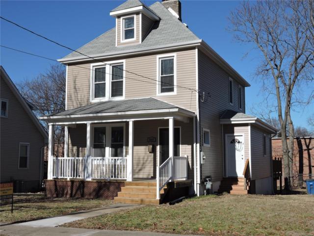 3607 Cambridge Avenue, St Louis, MO 63143 (#19000978) :: Walker Real Estate Team