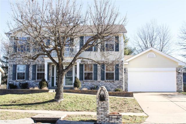 3878 Grand National Drive, Florissant, MO 63034 (#19001054) :: Walker Real Estate Team