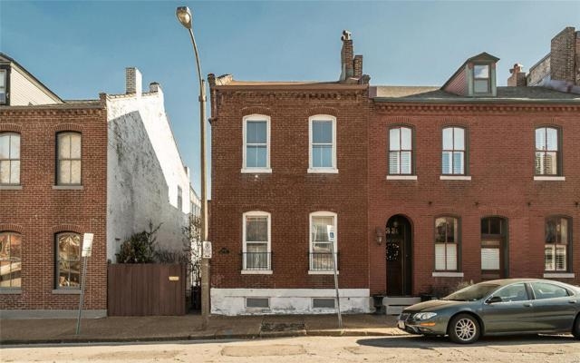 2334 Menard Street, St Louis, MO 63104 (#19001059) :: RE/MAX Professional Realty