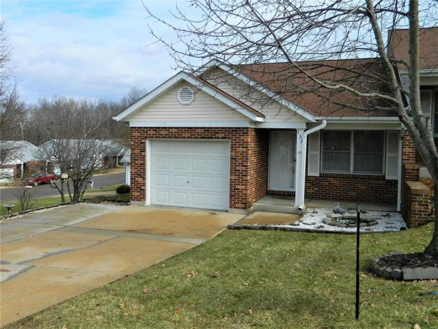 432 Hill Street, Washington, MO 63090 (#19001106) :: Holden Realty Group - RE/MAX Preferred