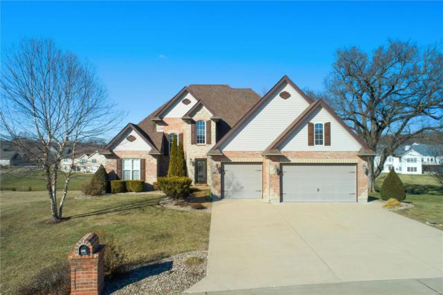 681 Royal Oak Court, Washington, MO 63090 (#19001133) :: Walker Real Estate Team