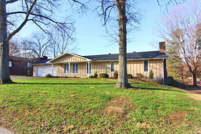 2221 Kent Drive, Cape Girardeau, MO 63701 (#19001141) :: Walker Real Estate Team