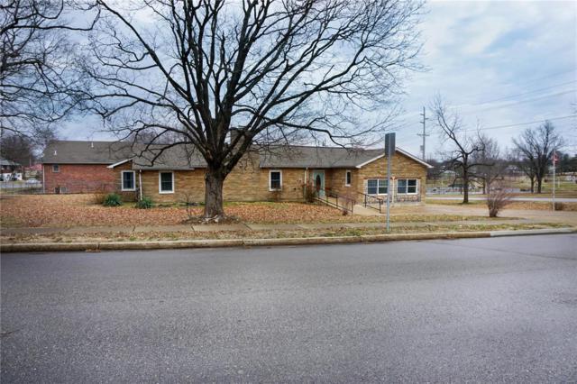 803 E 12th Street, Rolla, MO 65401 (#19001178) :: Clarity Street Realty