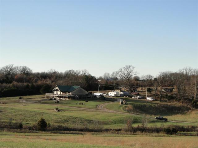 465 County Road 2630, Salem, MO 65560 (#19001226) :: Parson Realty Group
