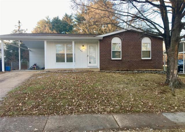 1586 San Miguel Lane, Fenton, MO 63026 (#19001270) :: PalmerHouse Properties LLC