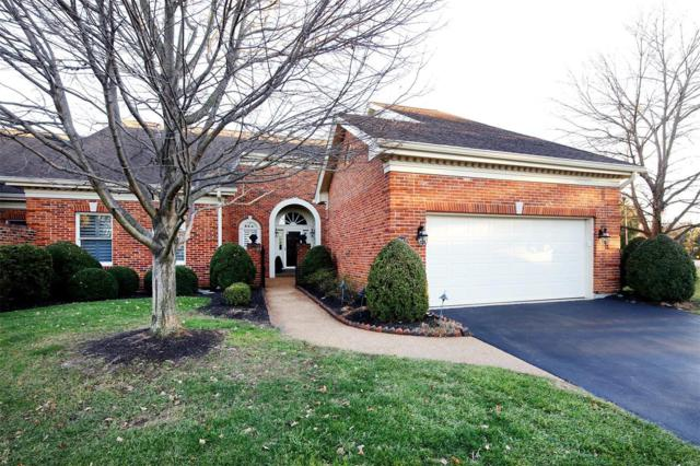 13348 Fairfield Square, Town and Country, MO 63017 (#19001318) :: Kelly Hager Group | TdD Premier Real Estate
