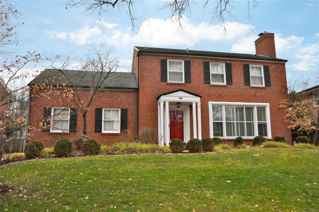 901 S Central Avenue, Clayton, MO 63105 (#19001343) :: Kelly Hager Group   TdD Premier Real Estate