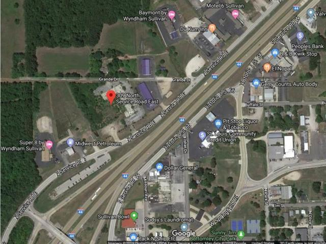 309 N Service Road, Sullivan, MO 63080 (#19001365) :: Matt Smith Real Estate Group