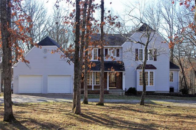 12400 Hummingbird, Rolla, MO 65401 (#19001399) :: Walker Real Estate Team
