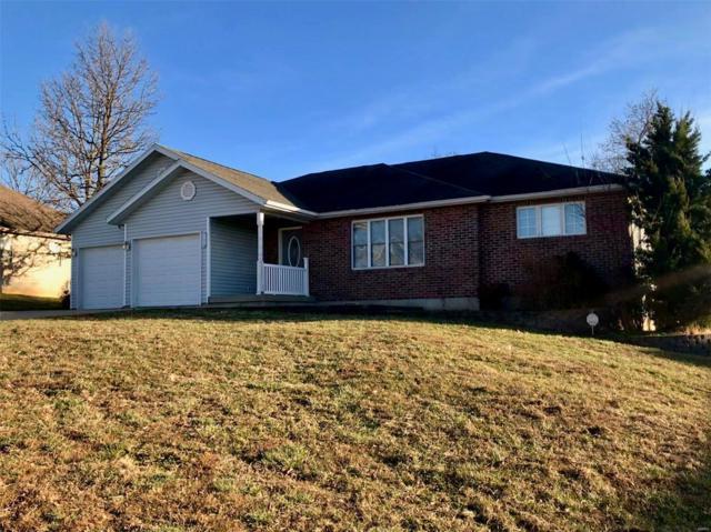 106 Oak Court, Saint Robert, MO 65584 (#19001401) :: Walker Real Estate Team