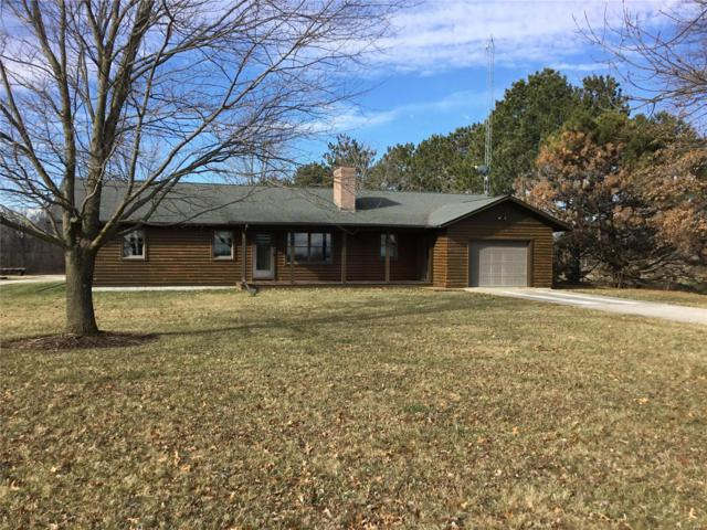 571 White Road, Montgomery City, MO 63361 (#19001409) :: Walker Real Estate Team