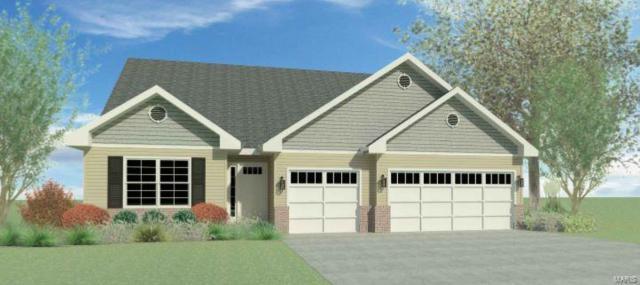 7954 Sonora Ridge, Caseyville, IL 62232 (#19001432) :: Fusion Realty, LLC