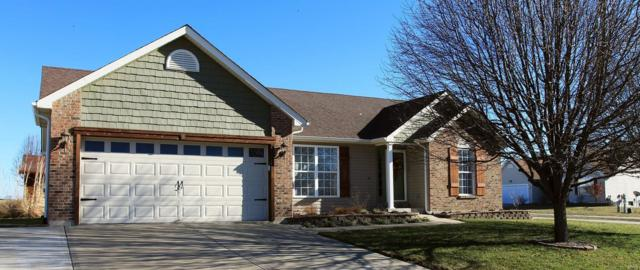 178 Wingate Drive, Troy, MO 63379 (#19001481) :: HergGroup St. Louis
