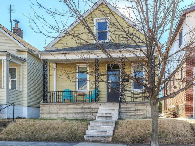 4982 Schollmeyer Avenue, St Louis, MO 63109 (#19001504) :: Barrett Realty Group