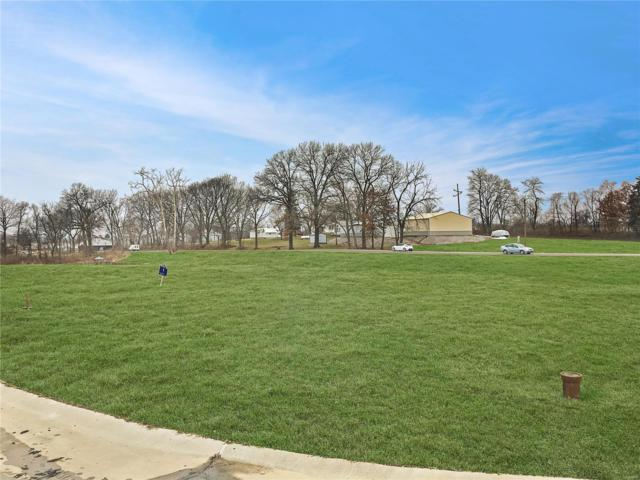 623 Laura Court, Columbia, IL 62236 (#19001508) :: Holden Realty Group - RE/MAX Preferred