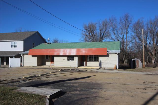 530 Center, Bismarck, MO 63624 (#19001531) :: Walker Real Estate Team