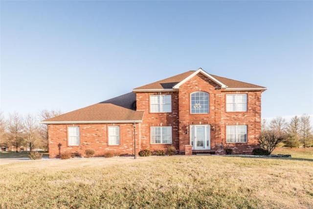 108 Locksley Court, Troy, IL 62294 (#19001536) :: The Kathy Helbig Group