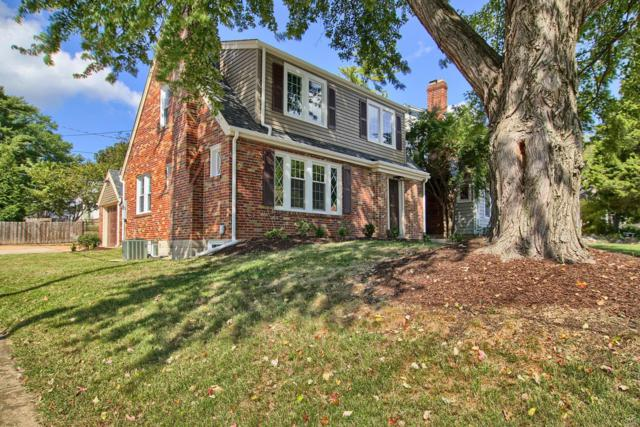 333 Selma Avenue, St Louis, MO 63119 (#19001562) :: Kelly Hager Group | TdD Premier Real Estate