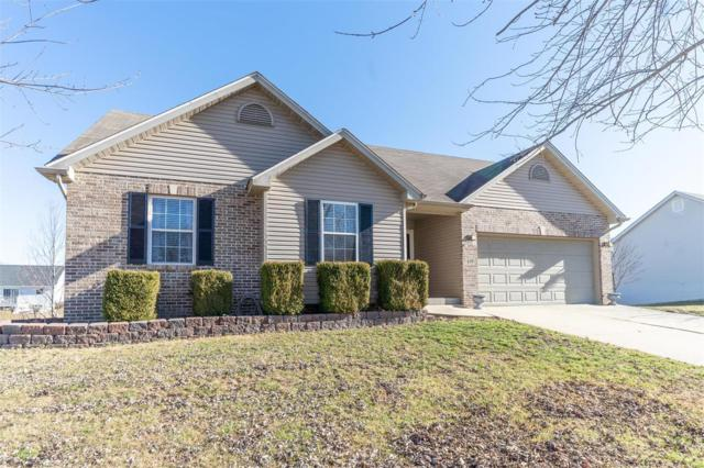 410 Augusta Place, Union, MO 63084 (#19001609) :: Clarity Street Realty