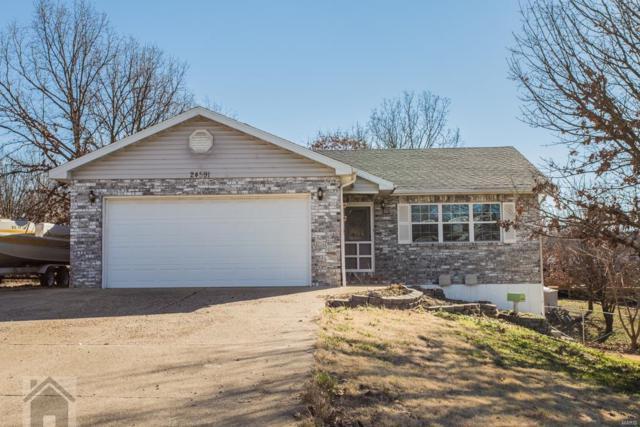 24591 Seattle Road, Waynesville, MO 65583 (#19001618) :: Walker Real Estate Team