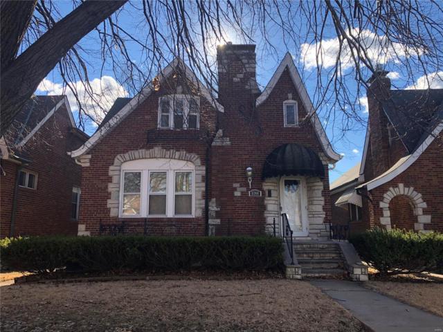 5744 Goethe Avenue, St Louis, MO 63109 (#19001673) :: Walker Real Estate Team