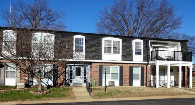 1707 Mayenne G, St Louis, MO 63125 (#19001676) :: Kelly Hager Group | TdD Premier Real Estate