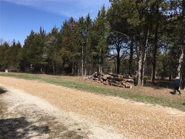 4414 Cedar Tree Lane 13 Tract, De Soto, MO 63020 (#19001678) :: Peter Lu Team