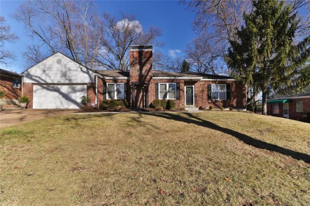 8733 W Kingsbury Avenue, University City, MO 63124 (#19001724) :: Kelly Hager Group | TdD Premier Real Estate