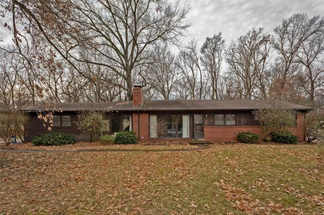 841 Louwen Drive, St Louis, MO 63124 (#19001731) :: St. Louis Finest Homes Realty Group