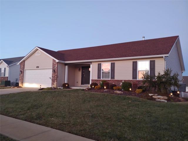 513 Cimarron Woods Court, Wentzville, MO 63385 (#19001767) :: HergGroup St. Louis