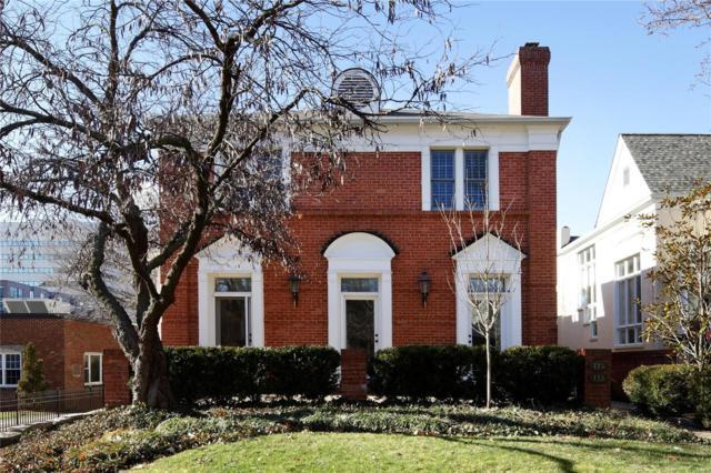 115 N Bemiston Avenue, Clayton, MO 63105 (#19001775) :: Clarity Street Realty