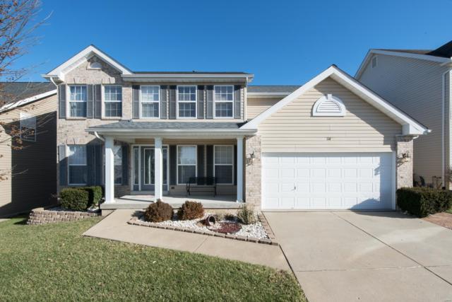 114 Brookfield Boulevard, Wentzville, MO 63385 (#19001796) :: Kelly Hager Group   TdD Premier Real Estate
