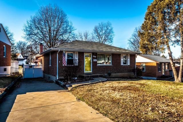 9845 Allendale Drive, St Louis, MO 63123 (#19001834) :: Clarity Street Realty