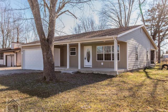 613 E National Avenue, Richland, MO 65556 (#19001850) :: Walker Real Estate Team