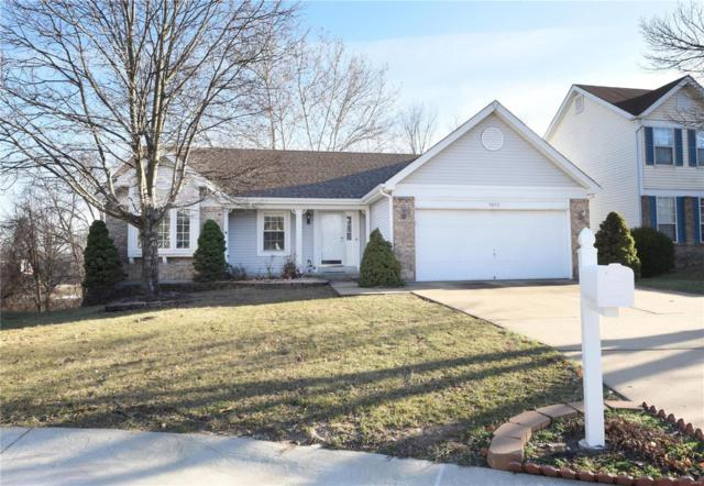 9373 Southtowne Farms Drive, St Louis, MO 63123 (#19001907) :: The Kathy Helbig Group