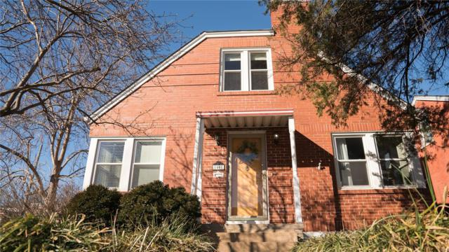 1401 N 3rd, Saint Charles, MO 63301 (#19001935) :: HergGroup St. Louis