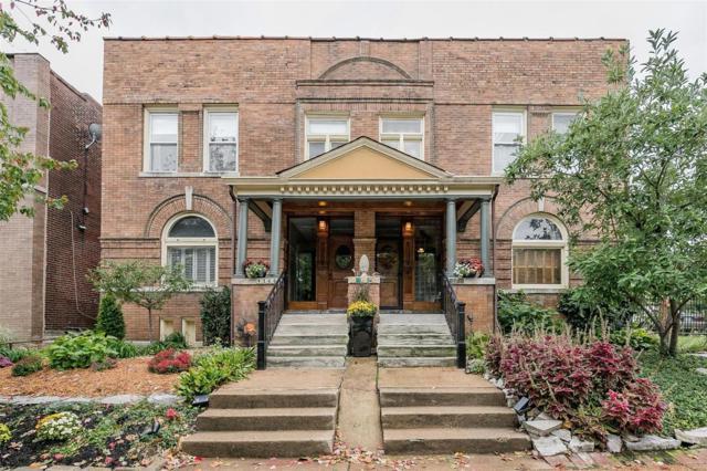 4266 Castleman Avenue, St Louis, MO 63110 (#19001999) :: Clarity Street Realty