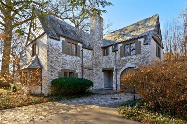 42 Crestwood, St Louis, MO 63105 (#19002007) :: Kelly Hager Group   TdD Premier Real Estate