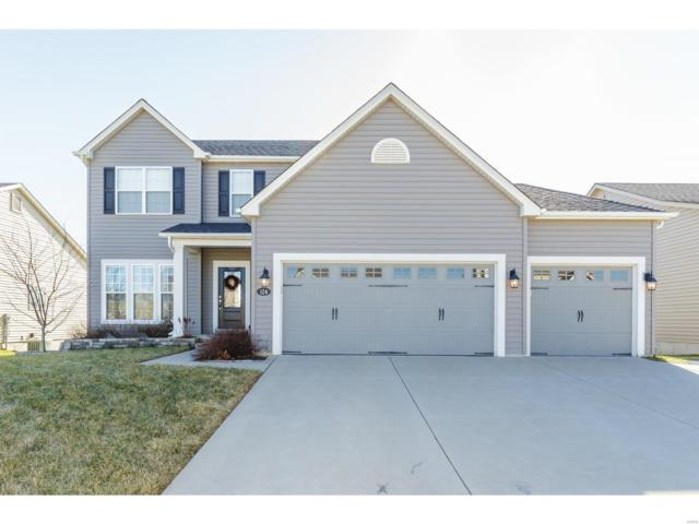 124 Vistalago Place, Saint Peters, MO 63376 (#19002009) :: HergGroup St. Louis