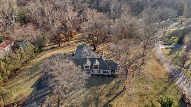 9816 Old Warson Road, St Louis, MO 63124 (#19002015) :: Kelly Hager Group | TdD Premier Real Estate
