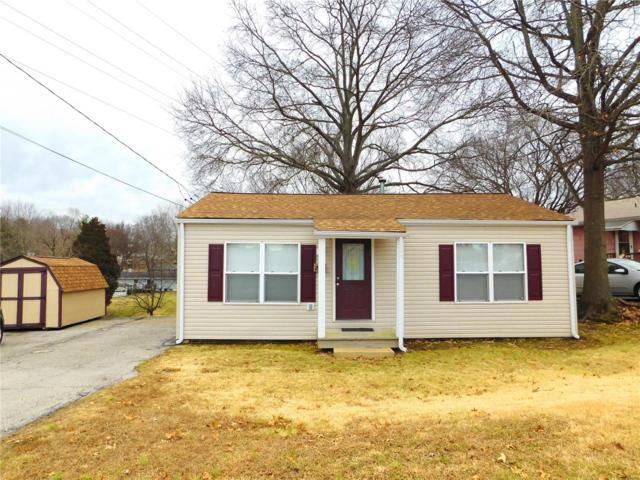 2433 Ridgecrest Drive, Arnold, MO 63010 (#19002032) :: PalmerHouse Properties LLC